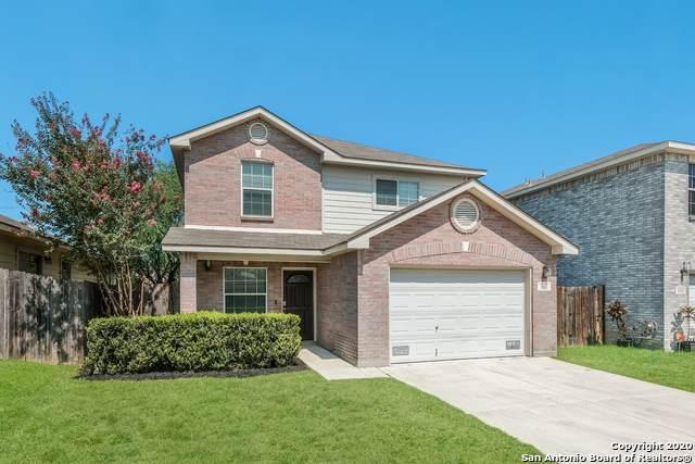 9615 Shorebird Ln, San Antonio, TX 78245 (MLS #1480188) :: EXP Realty