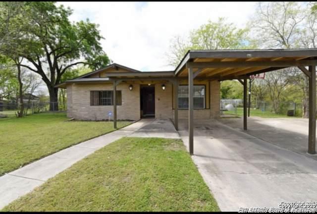 618 Pike Ridge Dr, San Antonio, TX 78221 (MLS #1480213) :: The Castillo Group