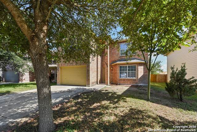 6006 Kensinger Pass, Converse, TX 78109 (MLS #1480214) :: Concierge Realty of SA