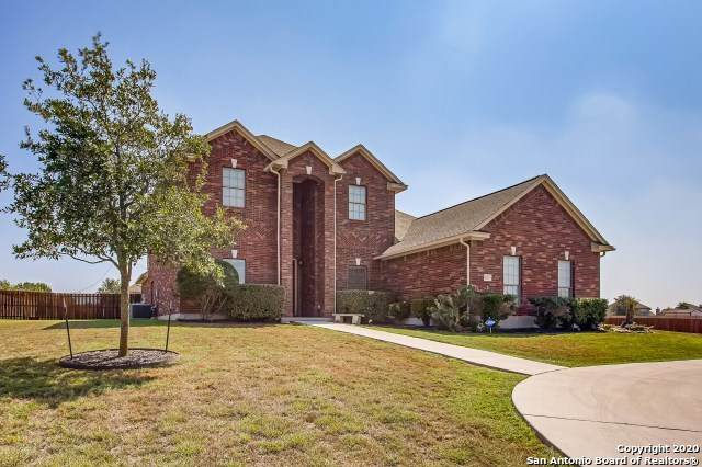 7001 Hallie Heights, Schertz, TX 78154 (MLS #1480225) :: JP & Associates Realtors