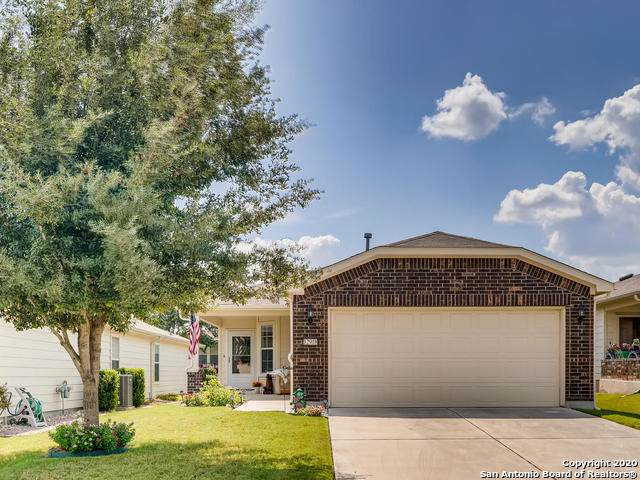 12918 Cedar Fly, San Antonio, TX 78253 (MLS #1480241) :: The Gradiz Group
