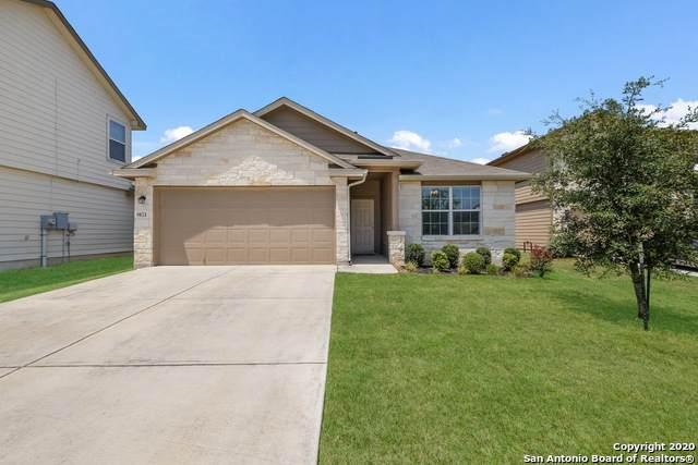 9821 Selestat Pt, Schertz, TX 78154 (MLS #1480246) :: The Castillo Group