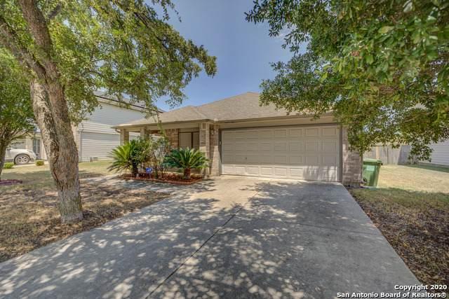 16218 Appaloosa Oak, Selma, TX 78154 (MLS #1480253) :: The Castillo Group
