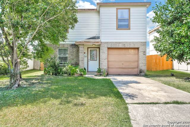 9470 Celine Dr, San Antonio, TX 78250 (MLS #1480256) :: The Mullen Group | RE/MAX Access