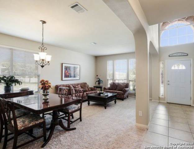 526 Midway Crest, San Antonio, TX 78258 (MLS #1480273) :: The Castillo Group
