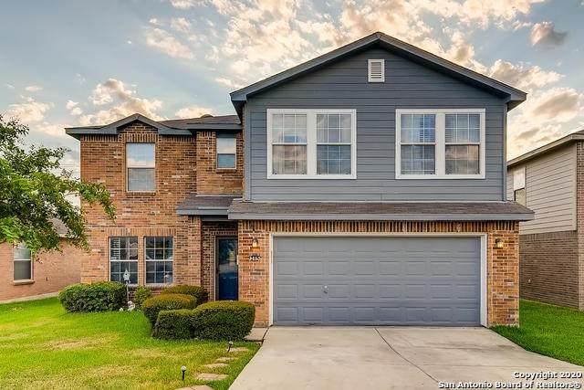 215 Birchwood Bay, San Antonio, TX 78253 (MLS #1480274) :: Concierge Realty of SA