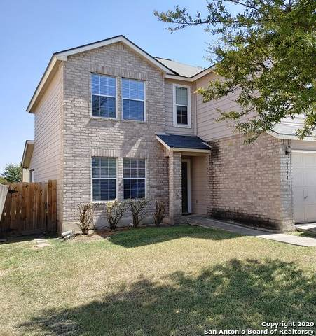 8731 Golden Eye, San Antonio, TX 78245 (MLS #1480275) :: Carolina Garcia Real Estate Group