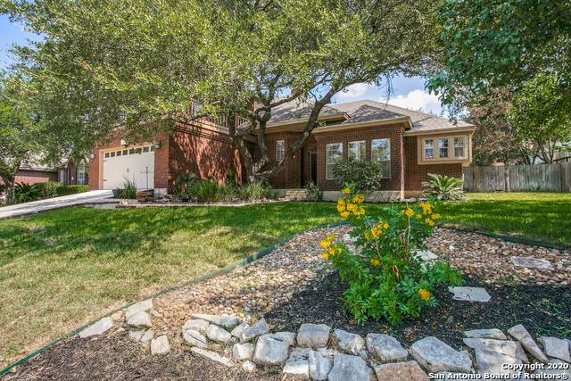726 Stoneway Dr, San Antonio, TX 78258 (MLS #1480283) :: The Castillo Group