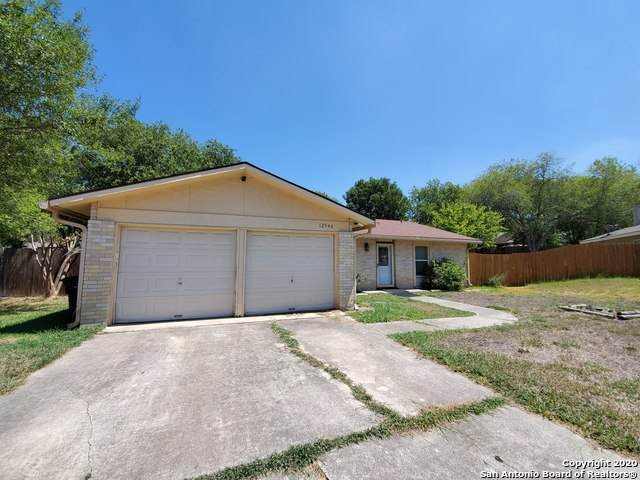 12946 Parton Ln, San Antonio, TX 78233 (MLS #1480293) :: The Castillo Group