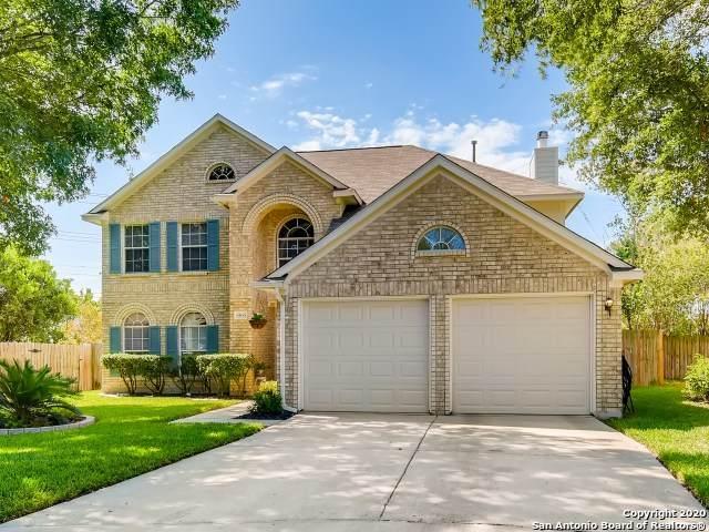 6506 Fontana Pt, San Antonio, TX 78240 (MLS #1480296) :: EXP Realty