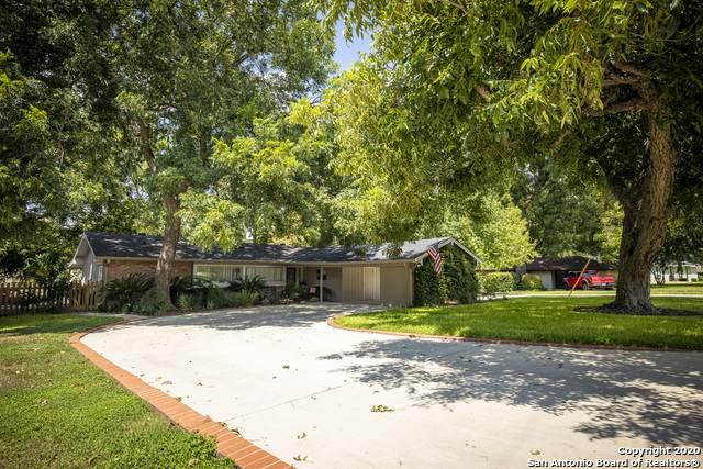 124 Rest Haven St, McQueeney, TX 78123 (MLS #1480297) :: Maverick