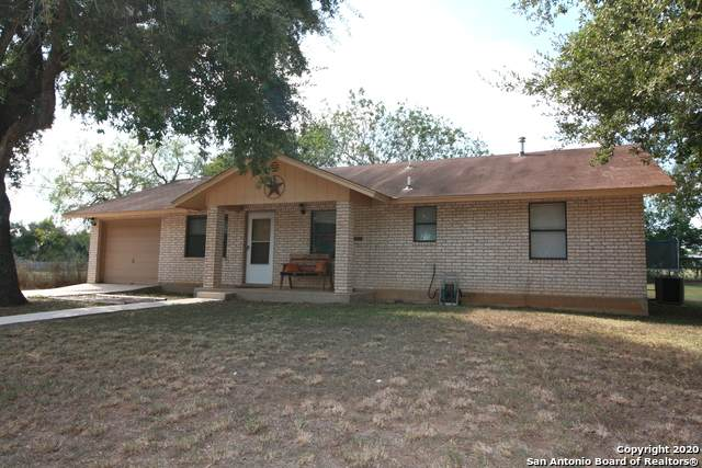 109 E Wheeler St, Stockdale, TX 78160 (MLS #1480328) :: The Heyl Group at Keller Williams
