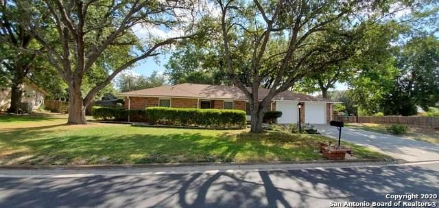 772 Crestway Rd, San Antonio, TX 78239 (MLS #1480354) :: The Real Estate Jesus Team