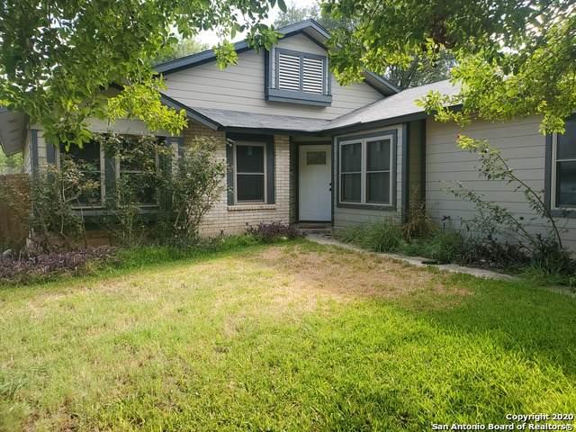 10118 Cedarmont Dr, San Antonio, TX 78245 (MLS #1480363) :: The Mullen Group | RE/MAX Access