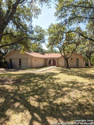 11507 Whisper Rock St, San Antonio, TX 78230 (MLS #1480365) :: Concierge Realty of SA