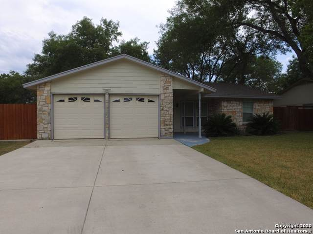 109 Green Meadows, Boerne, TX 78006 (MLS #1480381) :: Maverick