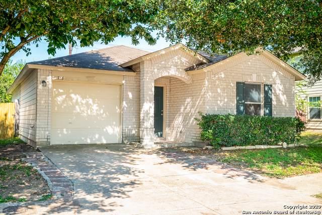 715 Grants Cyn, San Antonio, TX 78251 (MLS #1480390) :: Concierge Realty of SA