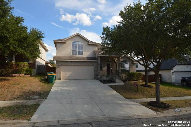 9610 Mediator Pass, Converse, TX 78109 (MLS #1480393) :: Santos and Sandberg