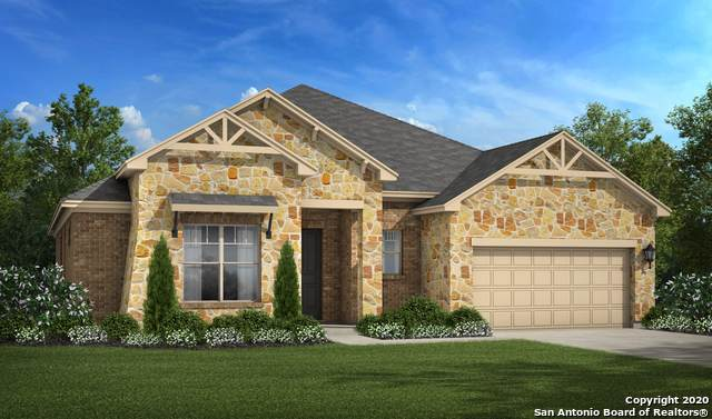 1013 Academy Oaks Dr, San Marcos, TX 78666 (MLS #1480405) :: The Glover Homes & Land Group