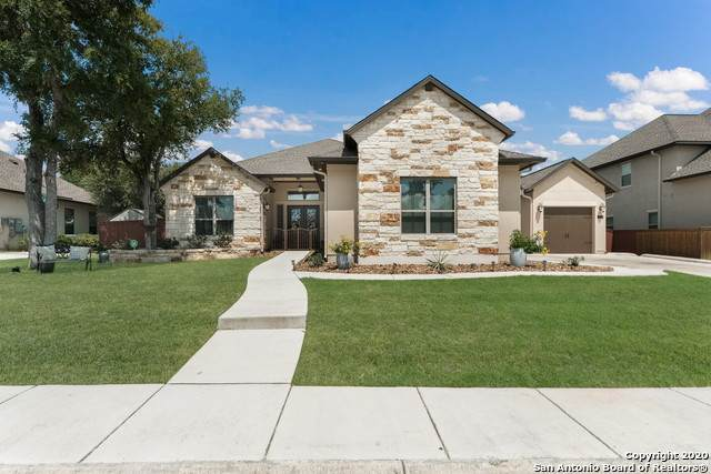 3723 Coggeshall Ln, San Antonio, TX 78257 (MLS #1480408) :: Maverick