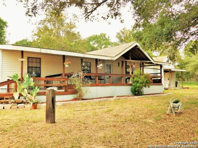 194 Ranch Country Dr, La Vernia, TX 78121 (MLS #1480412) :: The Mullen Group | RE/MAX Access