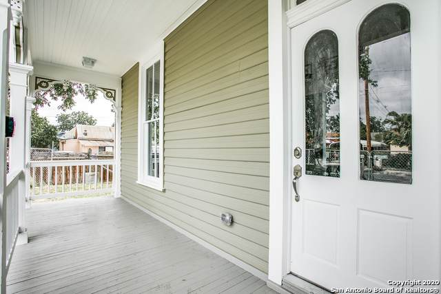 1718 N Navidad St, San Antonio, TX 78201 (MLS #1480414) :: REsource Realty