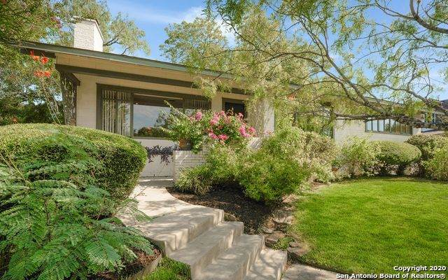 1101 Wiltshire Ave, San Antonio, TX 78209 (MLS #1480419) :: The Heyl Group at Keller Williams