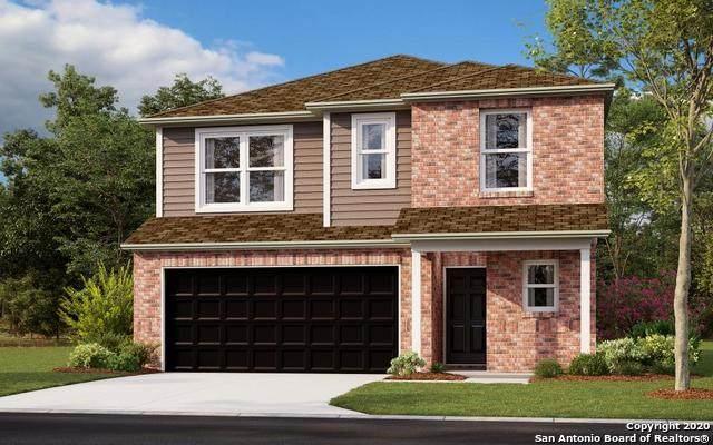 6007 Macdona Ridge, San Antonio, TX 78254 (#1480420) :: The Perry Henderson Group at Berkshire Hathaway Texas Realty