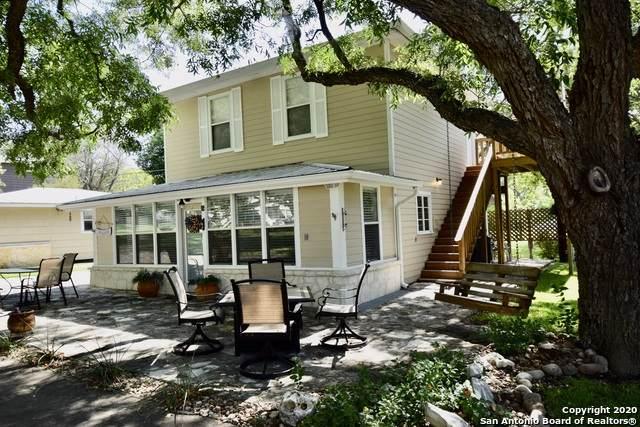 110 Casa Bonita Ln S, Hunt, TX 78024 (#1480430) :: The Perry Henderson Group at Berkshire Hathaway Texas Realty