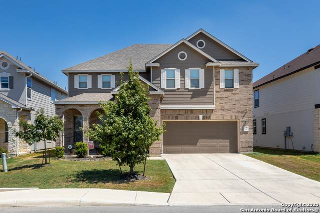 7915 Peaceful Glade, San Antonio, TX 78254 (MLS #1480439) :: The Lugo Group