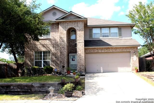11527 Spyglass Hills, San Antonio, TX 78253 (MLS #1480461) :: REsource Realty