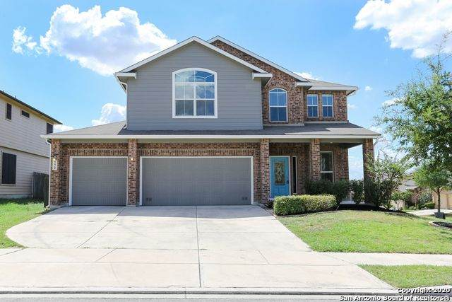 772 Hollow Ridge, Schertz, TX 78108 (MLS #1480472) :: The Glover Homes & Land Group