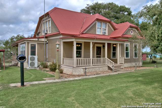 192 County Road 141 S, COST, TX 78614 (MLS #1480474) :: Neal & Neal Team
