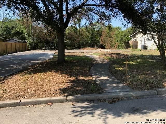 419 Robinhood Pl, San Antonio, TX 78209 (MLS #1480495) :: The Mullen Group | RE/MAX Access