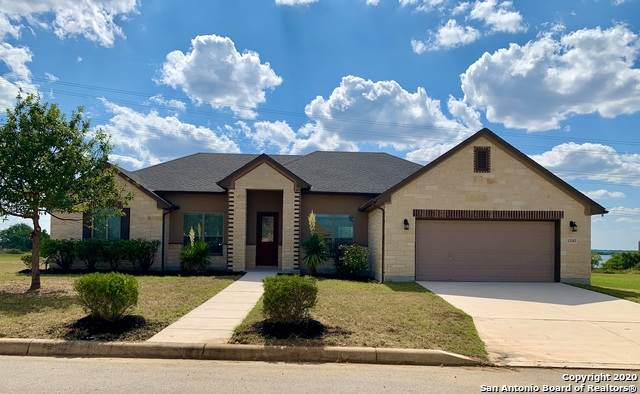 13343 Leeward Ln, San Antonio, TX 78263 (MLS #1480508) :: EXP Realty