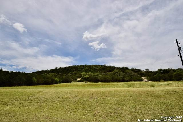 22.58 AC Cardinal Hill, Ingram, TX 78025 (MLS #1480509) :: The Heyl Group at Keller Williams