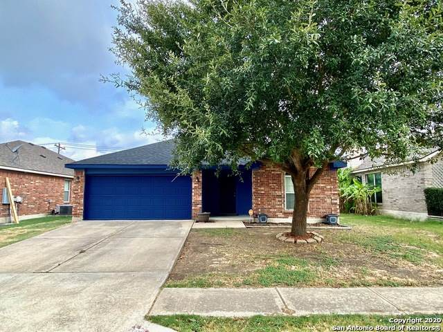 407 Summerside Ave, Lockhart, TX 78644 (MLS #1480516) :: The Glover Homes & Land Group