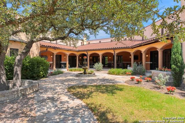 33794 Stahl Ln, Bulverde, TX 78163 (MLS #1480521) :: The Real Estate Jesus Team