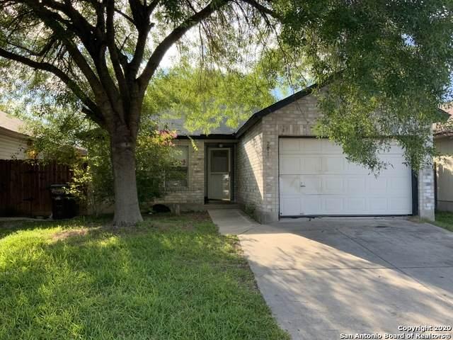 2018 Skull Valley Dr, San Antonio, TX 78245 (MLS #1480527) :: Concierge Realty of SA