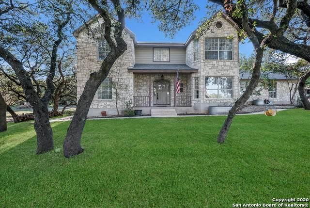 618 Butterfly Ridge St, San Antonio, TX 78260 (MLS #1480535) :: The Castillo Group