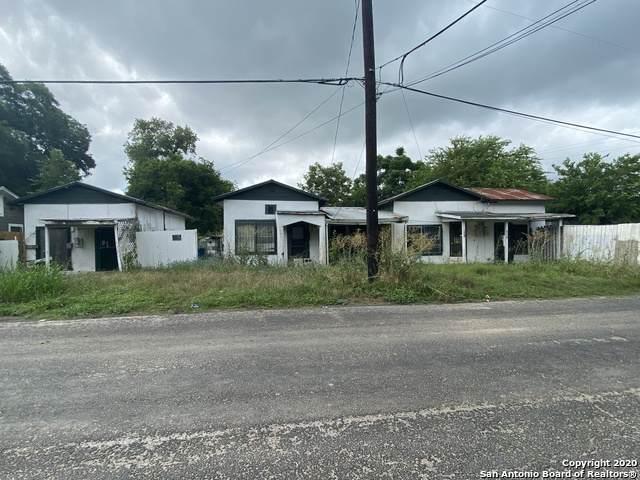 100 Wahrmund Ct, San Antonio, TX 78223 (MLS #1480539) :: Concierge Realty of SA