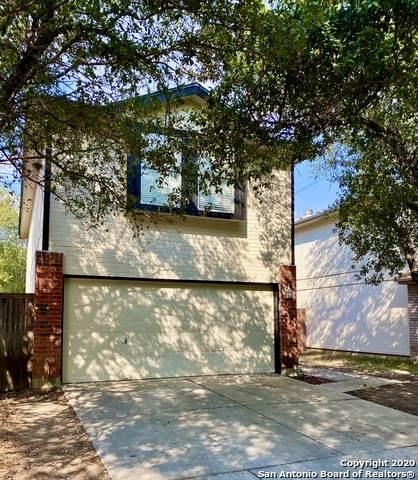 3215 Stoney Grove, San Antonio, TX 78247 (MLS #1480546) :: The Castillo Group