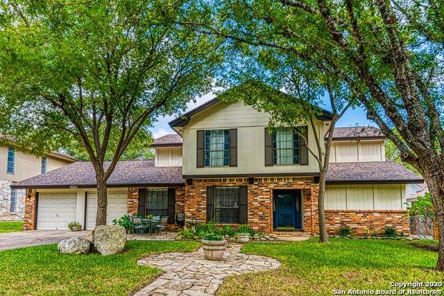 2031 Pinetree Ln, San Antonio, TX 78232 (MLS #1480547) :: Concierge Realty of SA