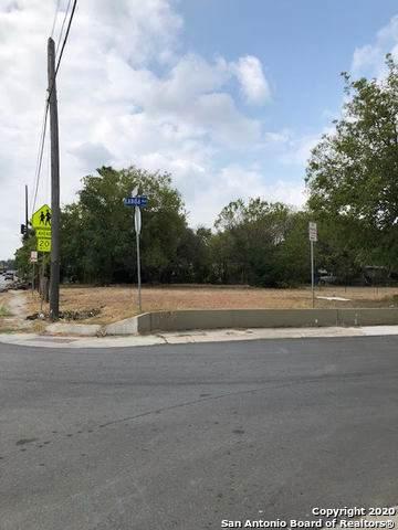 100 Landa Ave, San Antonio, TX 78237 (MLS #1480553) :: The Heyl Group at Keller Williams
