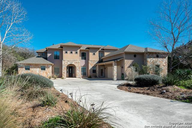 15820 Chinquapin, Helotes, TX 78023 (MLS #1480557) :: The Lugo Group