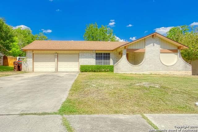 6435 Stable Dr, San Antonio, TX 78240 (MLS #1480560) :: The Castillo Group