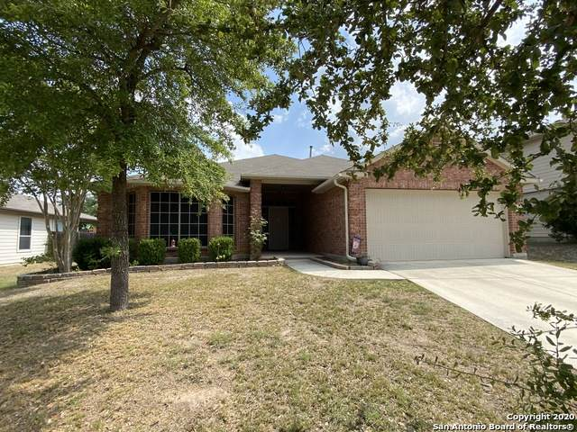 751 Eagles Glen, Schertz, TX 78108 (MLS #1480565) :: The Castillo Group