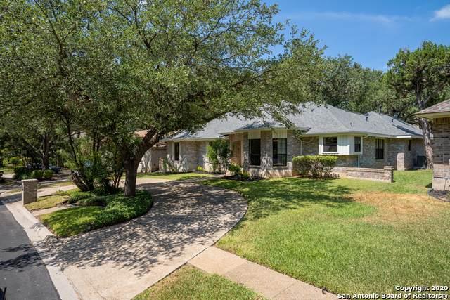 13527 Vista Bonita, San Antonio, TX 78216 (MLS #1480570) :: The Gradiz Group