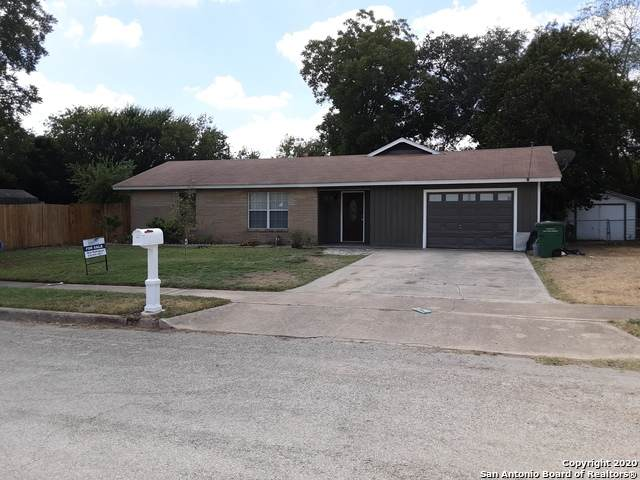 5122 Carelin Dr, San Antonio, TX 78218 (MLS #1480580) :: The Mullen Group | RE/MAX Access