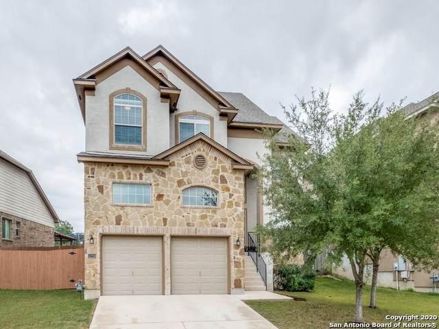 12214 Sonni Field, San Antonio, TX 78253 (MLS #1480595) :: Exquisite Properties, LLC